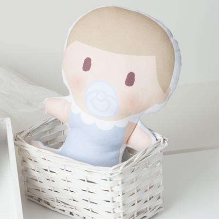 Peluche bebé