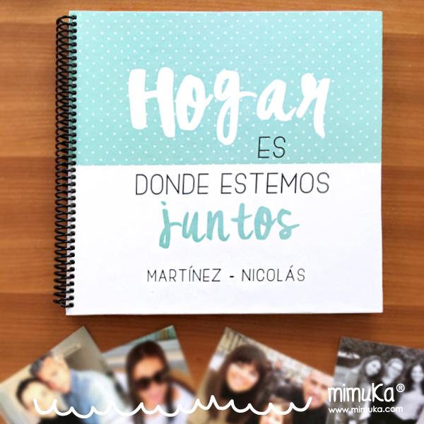 Álbum Hogar Juntos