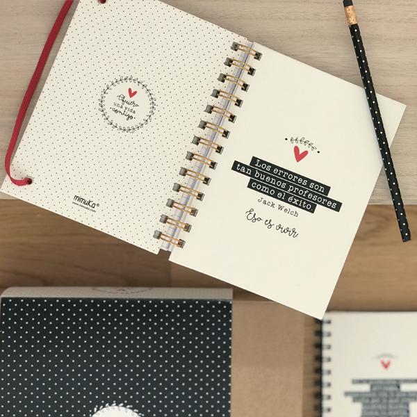Cuaderno Éxito