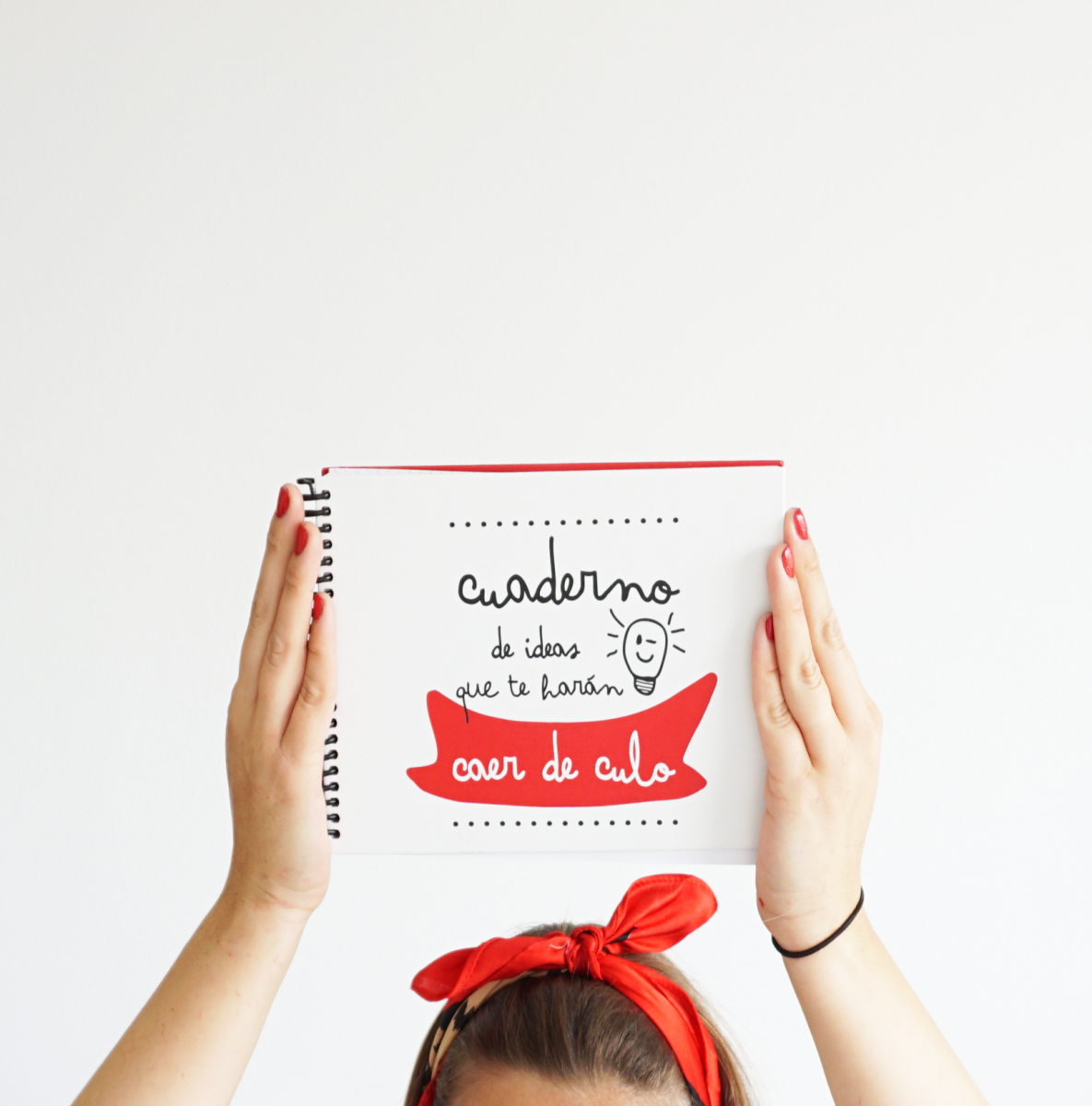 Cuaderno Ideas