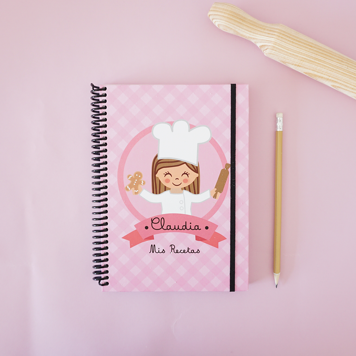 Cuaderno Chica