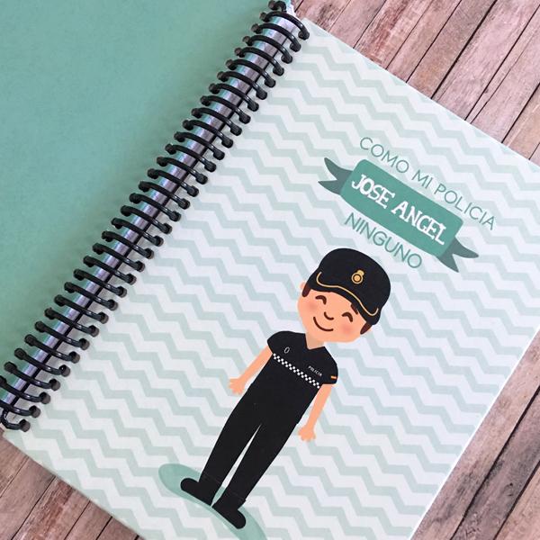 Cuaderno Chico
