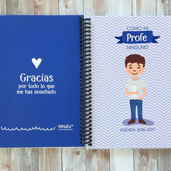 Cuaderno Profesores Genericos
