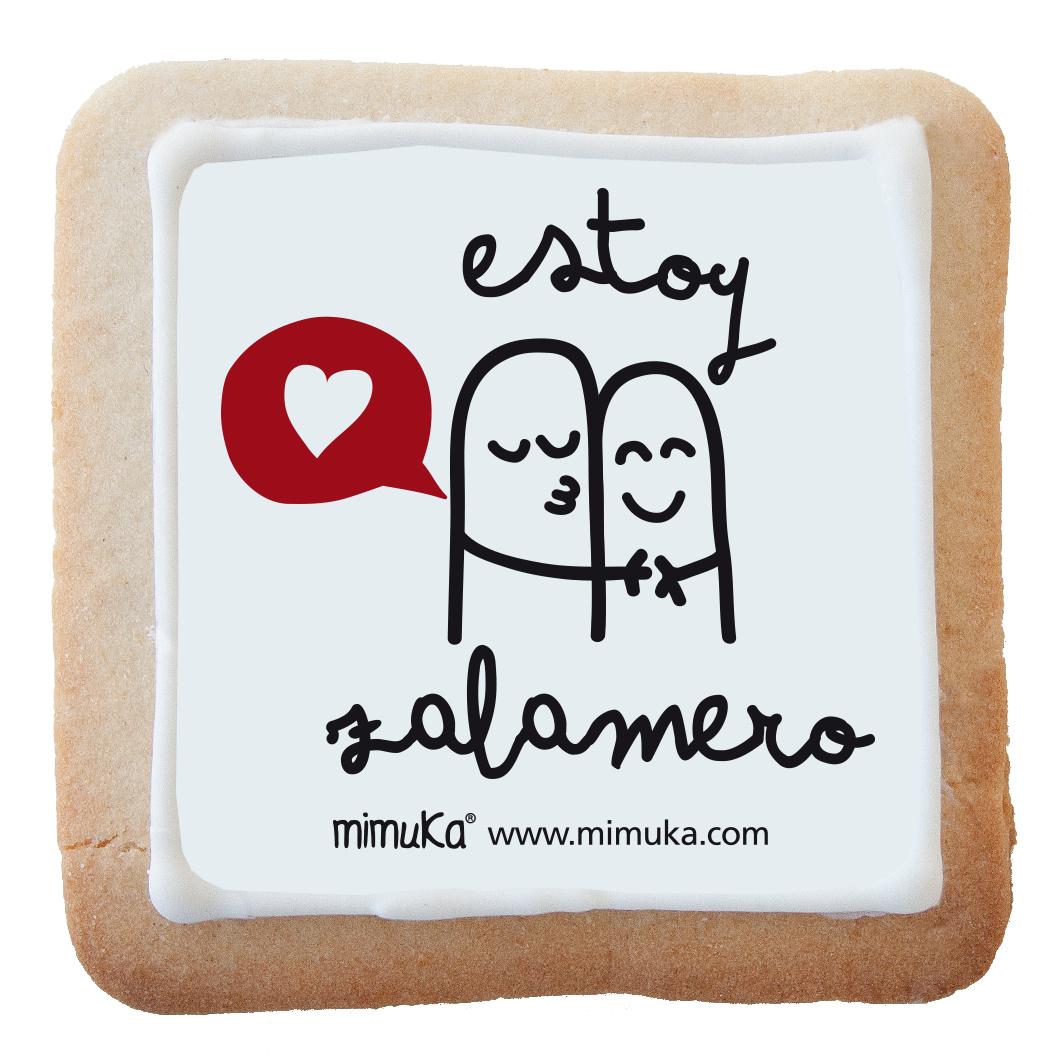 Galleta Zalamero