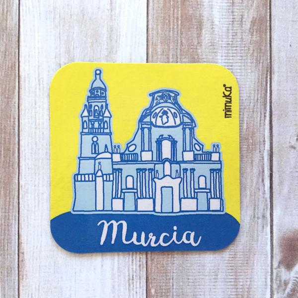 Iman Murcia Catedral