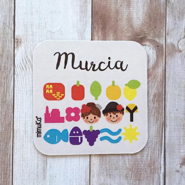 Iman Iconos Murcianos