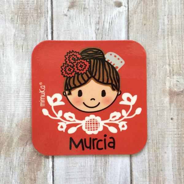 Imán Huertana Murcia