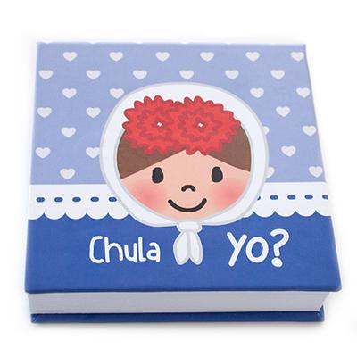 Taco notas chulapa